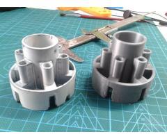 Sabías que con la tecnología 3D podemos fabricar productos de consumo en casa?
